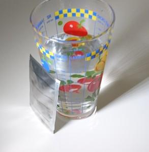 eau-tiede-levure